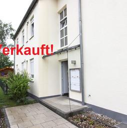 Schöne Obergeschosswohnung in Schongau