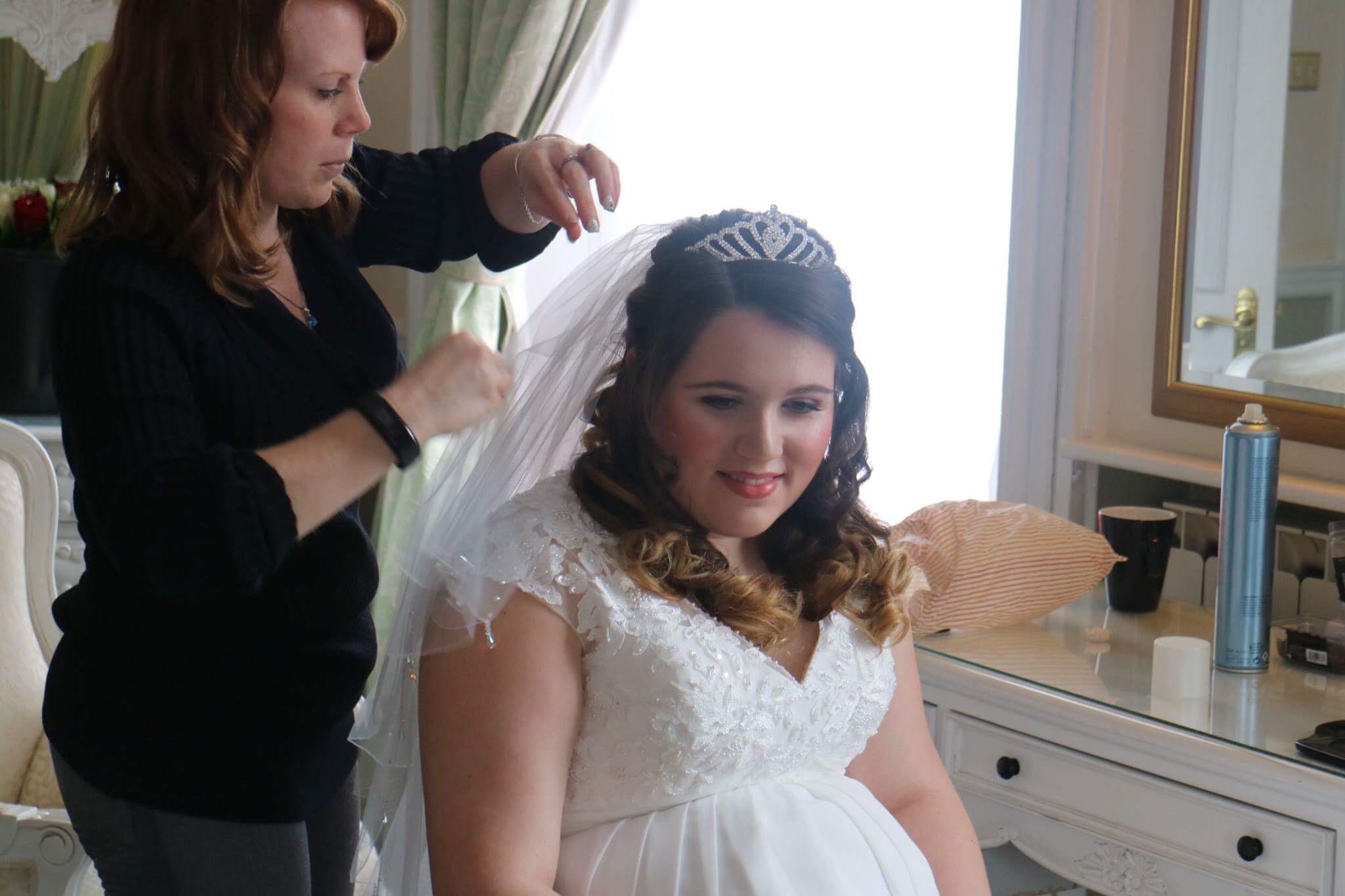 Preg Bride