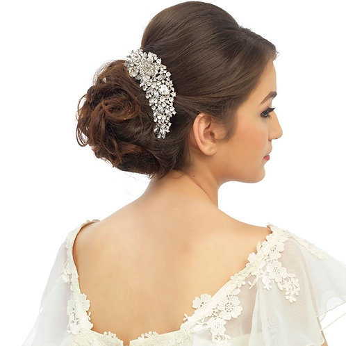 Exquisite Bridal Hair Comb