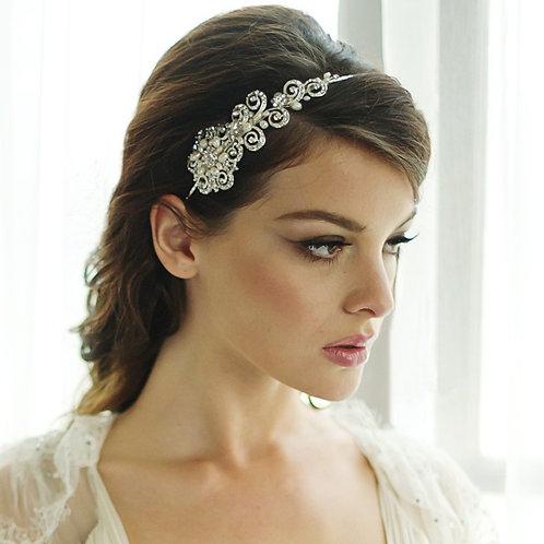 Cecilia Couture Headband
