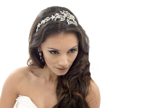 Glamorous Crystal Headband
