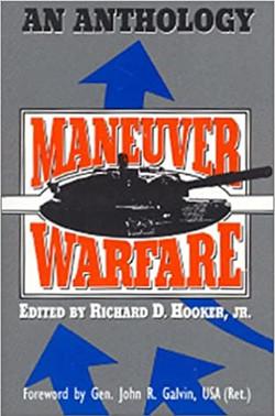 Maneuver Warfare