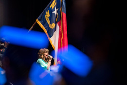 National Anthem CFCC