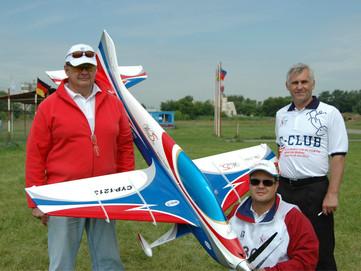 3-й Кубок RC-CLUB, 2012 г.
