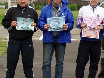 Второй этап Кубка России 2006 по F3a