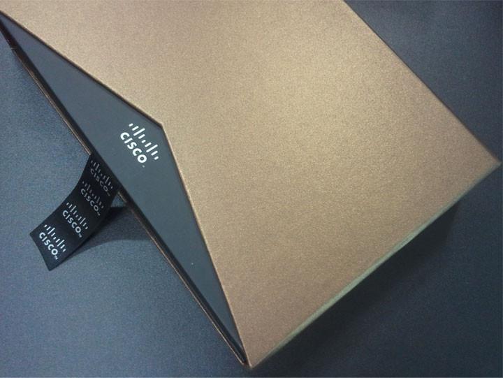 Hardcase Package