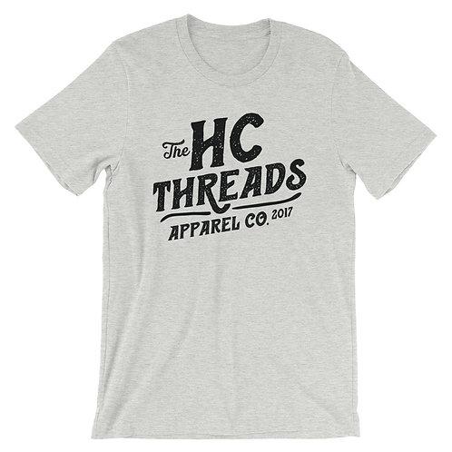 HcThreads | Unisex Premium Bella+Canvas T-Shirt 3001