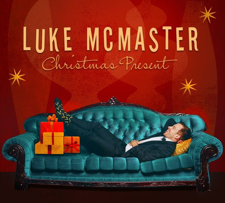"Review: Luke McMaster ""Christmas Present"""