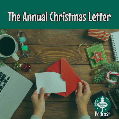 The Annual Christmas Letter