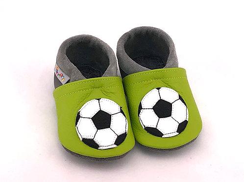SK Kinderlederschuh Fußball