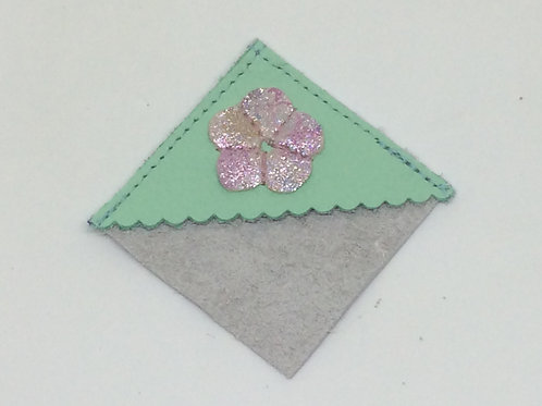 Bucheck Modell Blume