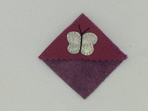 Bucheck Modell Schmetterling