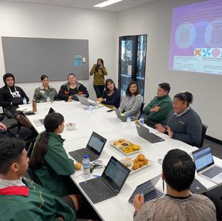 MOE Tech Meeting