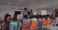 Prefects Meeting