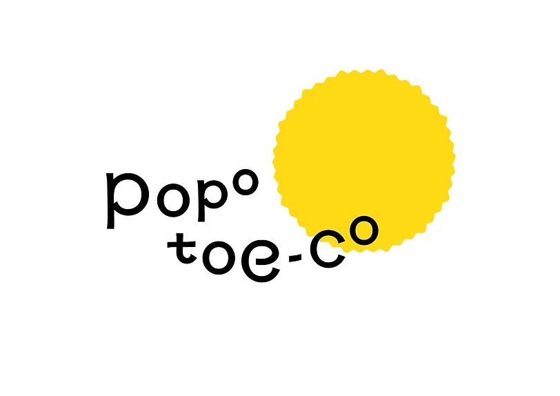 卑弥呼 ポポトコ popotoeco akikoskimoto   関本明子 株式会社ヒダマリ HIDAMARILtd. ブランディング