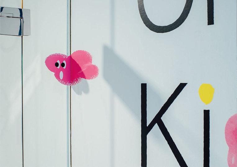 クリエイションキッズラボ creationkidslab akikosekimto 関本明子 株式会社ヒダマリ ヒダマリ  ブランディング クリエイションギャラリーG8