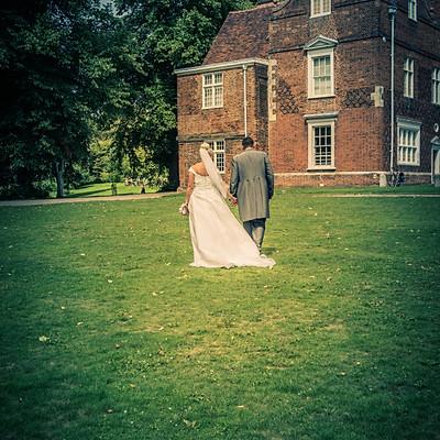 Steph & Gary's Wedding