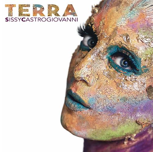 Terra CD Cover
