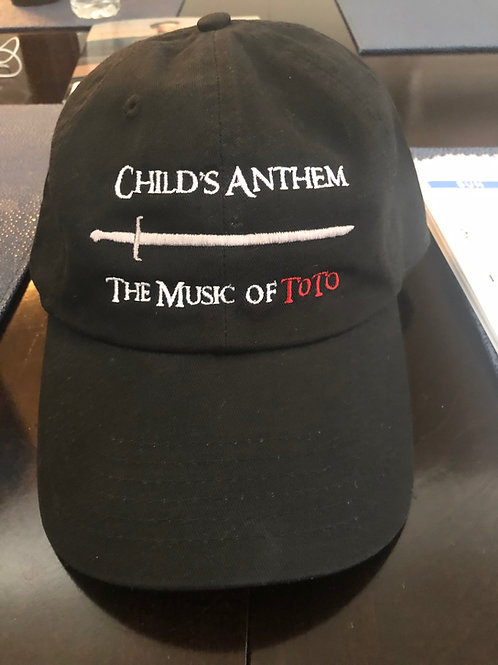 Child's Anthem-The Music Of Toto - Baseball Hat