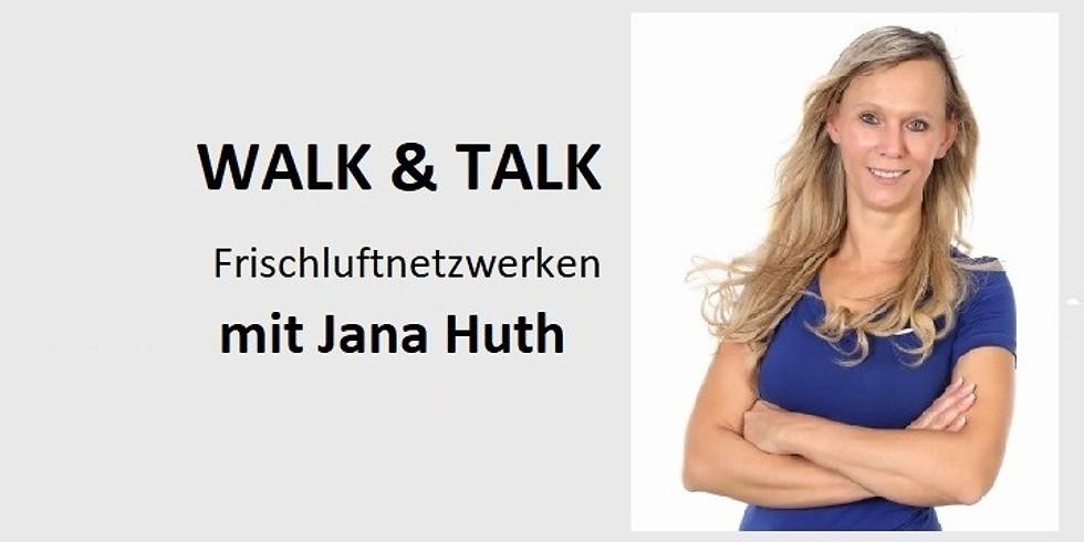 Walk & Talk - Businessladies only