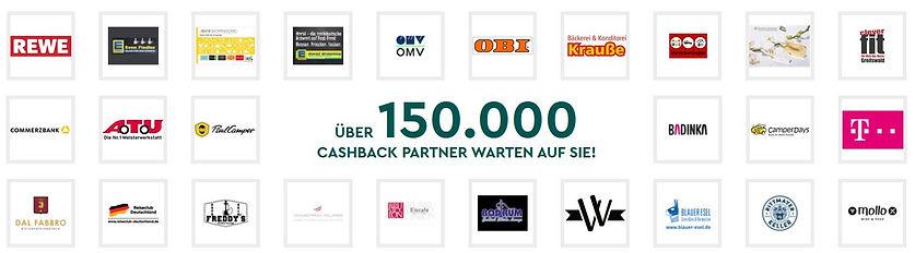 150.000 Partnerunternehmen warten auf Si