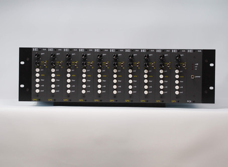 Custom QP5 lunchbox