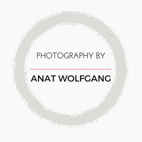 ענת וולפגנג לוגו