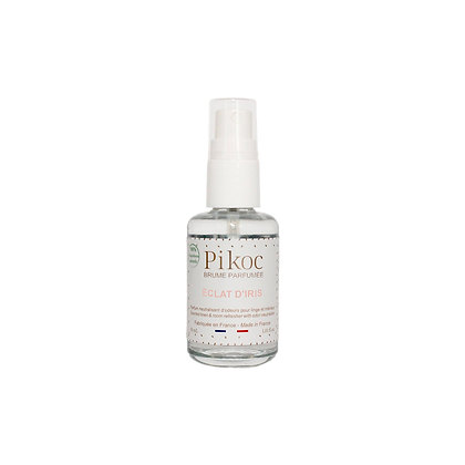 Brume de poche - Éclat d'Iris