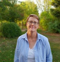 Rosy Carter Sea-Changers LinkedIn