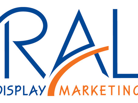 RAL Display help us stand out from the crowd