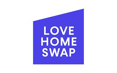 Love Home Swap Logo