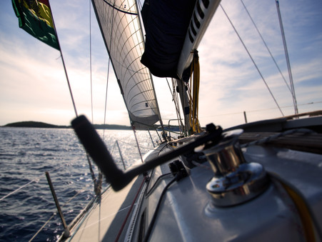 BoatShareFinder & Sea-Changers – a perfect match