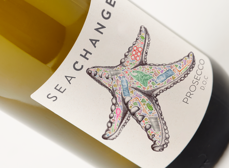Cheers to a seachange!