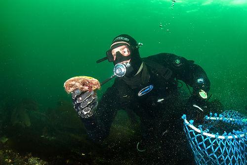 Sea-Changers Patron Guy Grieve