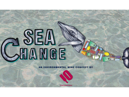 Environmentally Conscious Wine to Support Sea-Changers