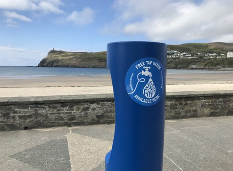 New Coastal Fountain Fund Launched