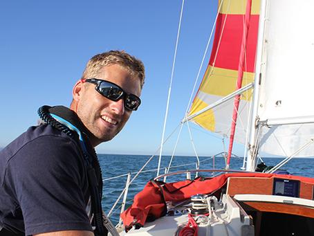 Theo Stocker Becomes a Sea-Changer Patron