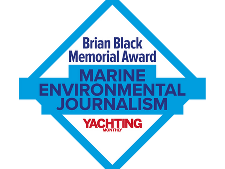 New award for environmental journalism