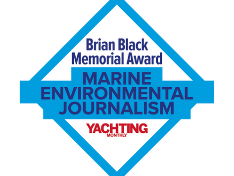 Winner of the first Brian Black Memorial Award has been announced.