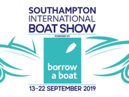 Sea-Changers - Environmental partner of Southampton Boat Show