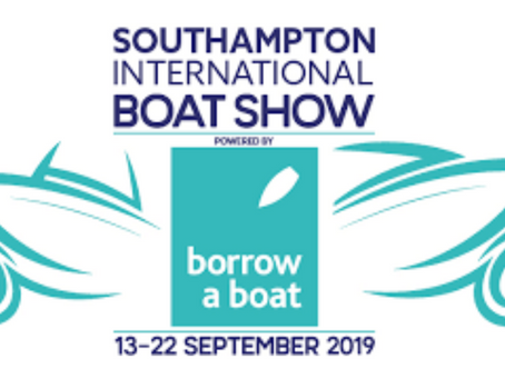 Sea-Changers - Environmental partner of Southampton Boat Show