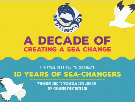 On World Oceans Day what can we do? – A blog by Natalie McGovern