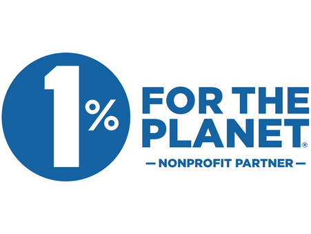 Sea-Changers joins 1% for the Planet