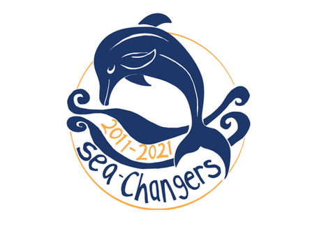 Celebrating a decade of creating sea change
