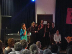 Festival Flamenco Rotterdam