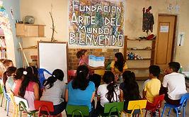 Spaans leren om te helpen El Sol Cursussen Spaans