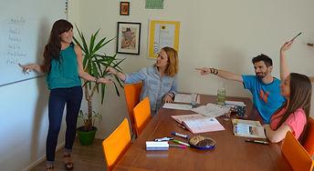 El Sol Spanish School Voorbereiding Cursussen voor spaanse staatexamens