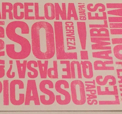 Spanish lessons El Sol Rotterdam