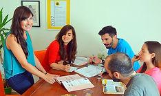 El Sol Spanish School - Spanish course
