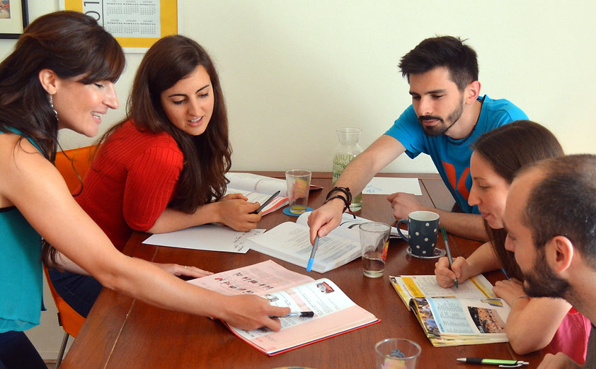 El Sol Spanish School - Spanish courses